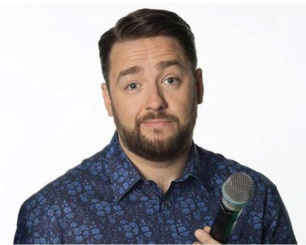 Jason Manford in Southampton