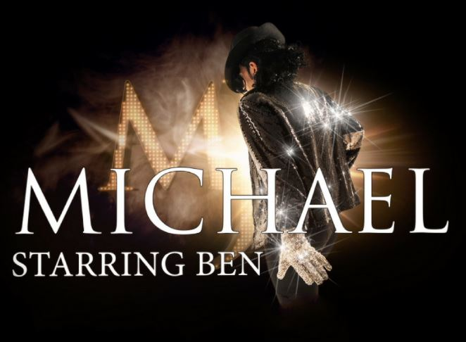 Michael Jackson performance at O2 Guildhall Southampton
