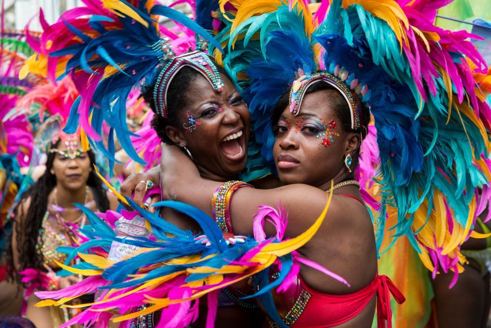 notting-hill carnival